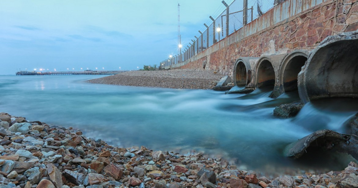 Wastewater - A Threat to the Environment