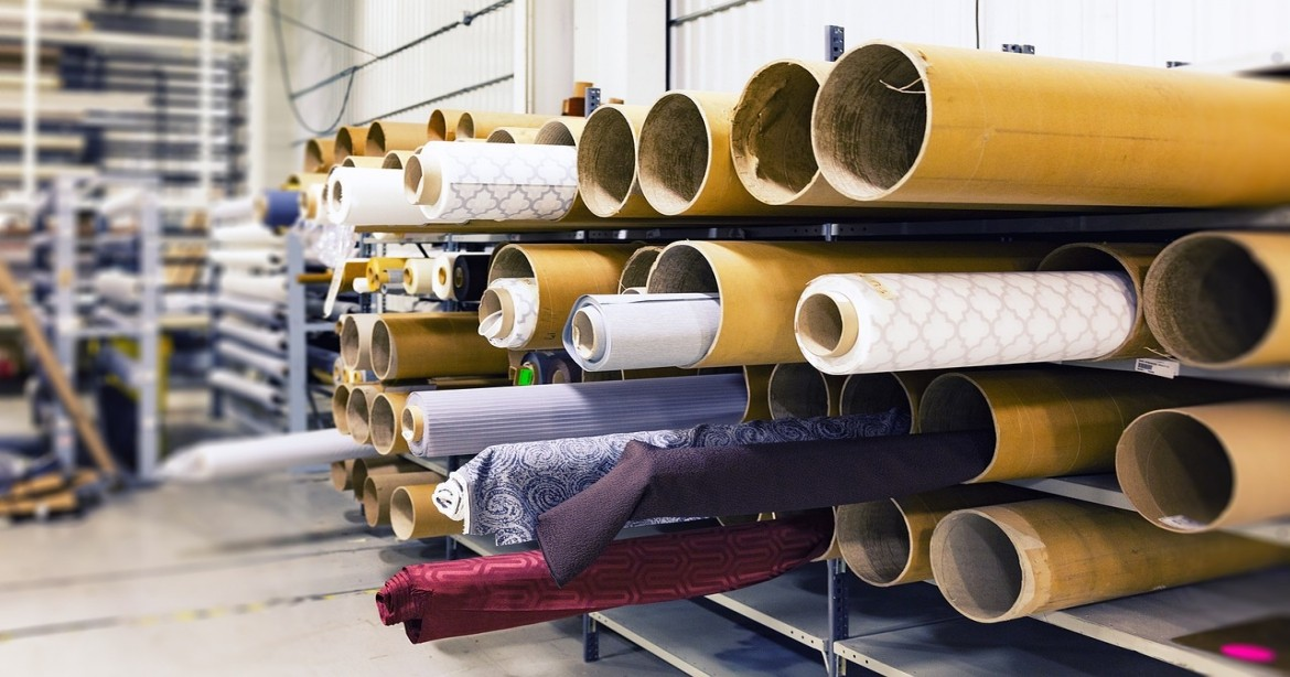 Roserve to the Rescue: Textile Industry